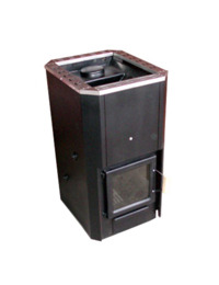 Wood Burning Sauna Stove
